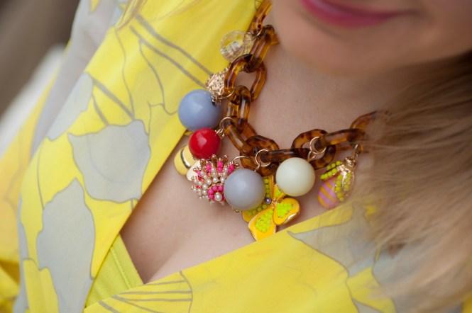 yellow dress 10