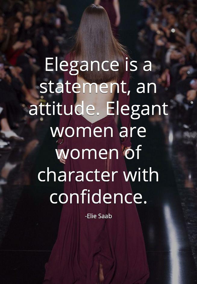 elegance - ellie saab