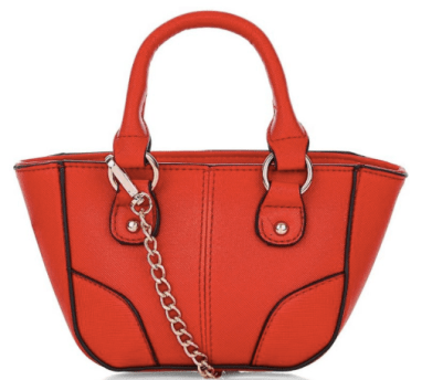 new look mini celine