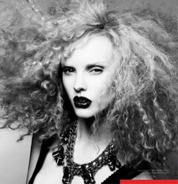 80's Beauty Trends