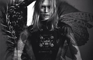 Malgosia Bela 'The Story of M' Craig Mcdean for Vogue Italia 10