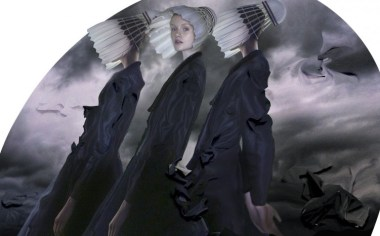 'Bonnet' Nick Knight 13