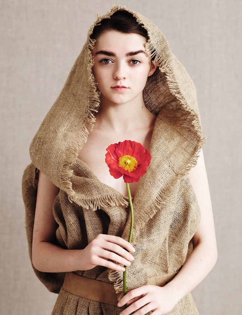 maisie-williams-by-ben-toms-for-dazed-magazine-springsummer-2015-6