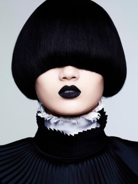 Ben Hassett 'Bangerz' for Teen Vogue September 2015