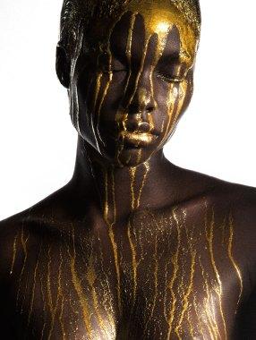 Jeneil Williams by Torkil Gudnason for Models.com 6
