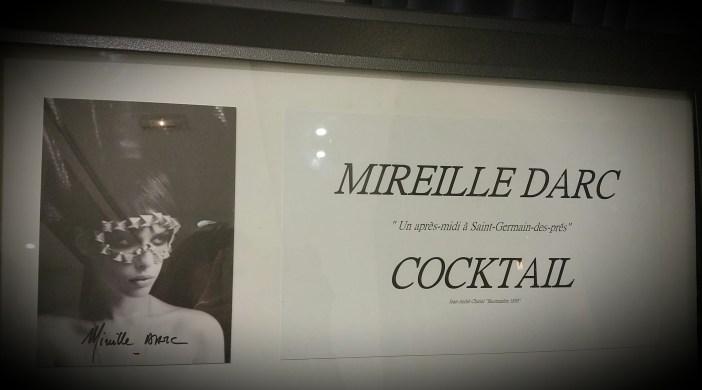 Mireille Darc exposition