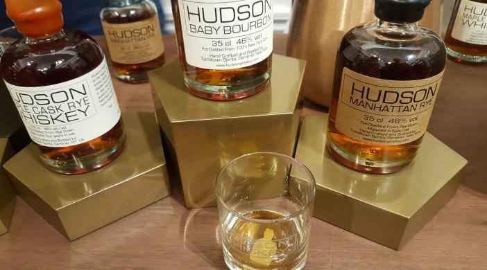 Whiskey Hudson - Esprit Dégustation