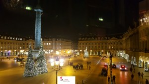 Lorenz Baumer @ Place Vendôme