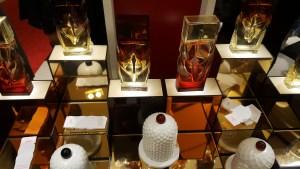 Parfums Christian Louboutin @ Le Bon Marché