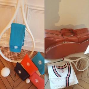 Roland Garros Collection 2017