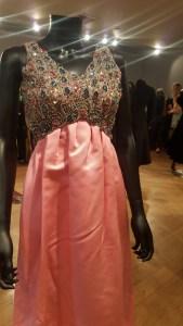 Robe Christian Dior