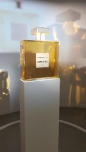 Gabrielle Chanel, parfum - Palais de Tokyo