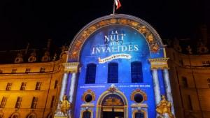 La Nuit aux Invalides - Paris 2017