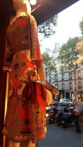 Etro boutique Saint-Germain des Prés