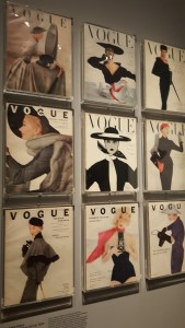 Irving Penn @ Grand Palais, Paris - Vogue Magazine