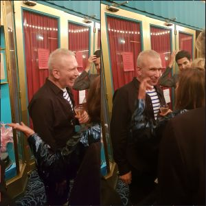 JPG Fashion Freak Show - Jean-Paul Gaultier