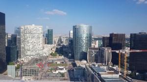 Le Toit de la Grande Arche - La Défense Paris - inauguration juin 2018