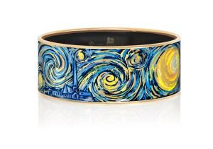 Freywille Collection Van Gogh - nuit étoilée