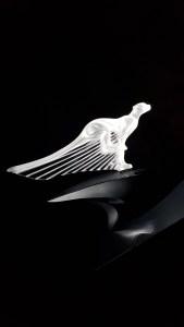 Lalique, à la Pagoda Paris