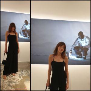 Jean-Baptiste Mondino, exposition 20 ans, Studio des Acacias