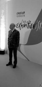 Exposition Christian Louboutin, Palais de la Porte Dorée