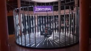 Nike - Palais of Speed - Mercurial