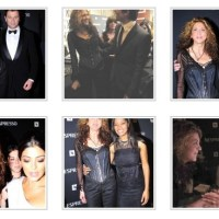 International Emmys and catching up with a handful of fabulous celebs…