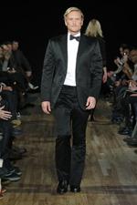 JOHN BARTLETT FW10 NEW YORK on FDM fashiondailymag.com by Brigitte Segura