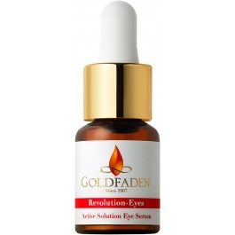 GOLDFADEN REVOLUTION EYES on FASHION DAILY MAG BEAUTY