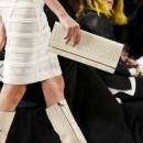 HERVE LEGER FALL|WINTER 2011-2012 MERCEDES-BENZ FASHION WEEK NEW YORK