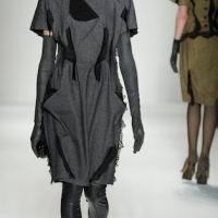 ALEXANDRE HERCHCOVITCH FW2011 MERCEDES-BENZ FASHION WEEK NEW YORK