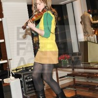 BALLY celebrates spring 2011 with DKMS benefit