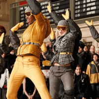 MONCLER grenoble fall|winter 2011-2012 FDM selection and video