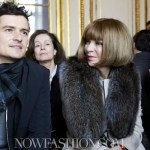 anna-wintour-with-orlando-bloom-at-BALENCIAGA-photo-nowfashion.com-on-FashionDailyMag