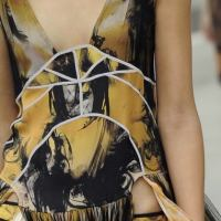 fdm TRENDS: ABSTRACT good to DRESS now
