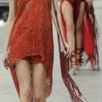 SUMMER TRENDS a walk on the WILD fringe