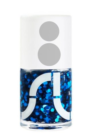 ULSU AIRLINES NAILPOLISH BLUE on FDM loves at colette
