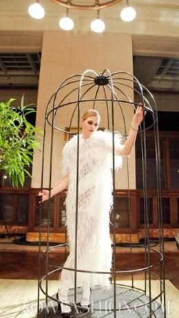 THOM BROWNE spring 2012 FashionDailyMag sel 3 photo valerio NowFashion