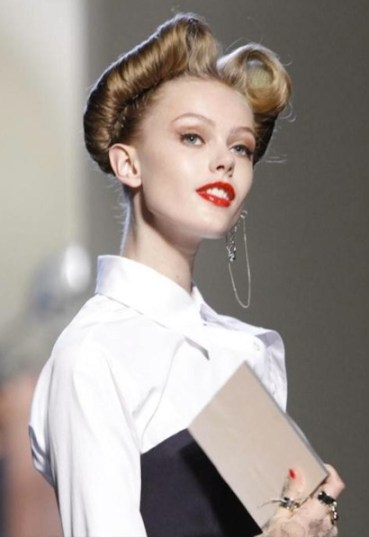 GAULTIER ss12 sel FashionDailyMag ph NowFashion