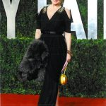 BECCA-CASON-THRASH-wearing-ALEXANDER-McQUEEN-at-VANITY-FAIR-PARTY-on-FashionDailyMag