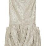 THEYSKENS-THEORY-brocade-mini-dress-shine-on-FashionDailyMag