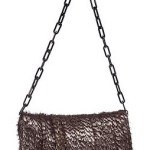 ANYA HINDMARCH metallic fringe bag FashionDailyMag holiday 011