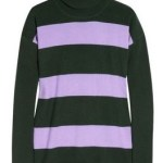 JCREW striped cashmere sweater SB FashionDailyMag cashmere for the holidays