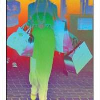 contemporary + FASHION: tarot deck ART project