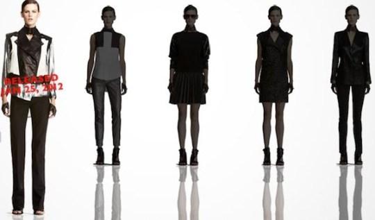 KARL LAGERFELD sneak peek into KARLMANIA at NaP on FashionDailyMag brigitte segura