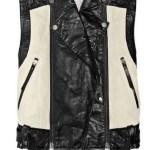 karl collection MOTO sleeveless jacket KARL KULT fashion daily mag