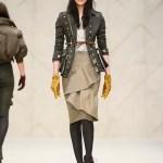 Burberry Prorsum Menswear Spring Summer 2012