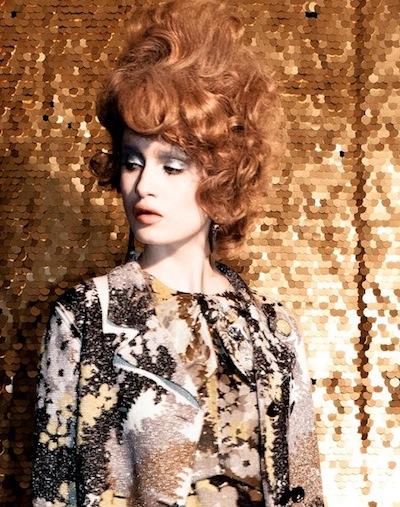 CHRIS BENZ AW 2012 NYFW FashionDailyMag sel 19 brigitte segura