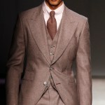 FW12 JOSEPH ABBOUD NEW YORK 2/09/2012