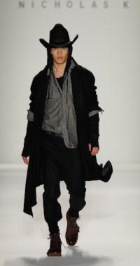 NICHOLAS K MENS FALL 2012 NYFW fashiondailymag sel 19
